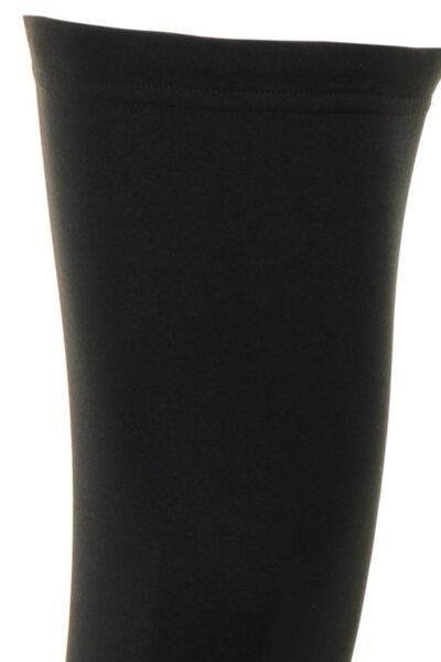 D2D Knee Warmers Detail Shot 1