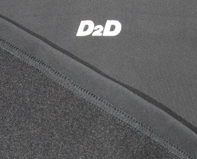 D2D Winter Base Layer - Close