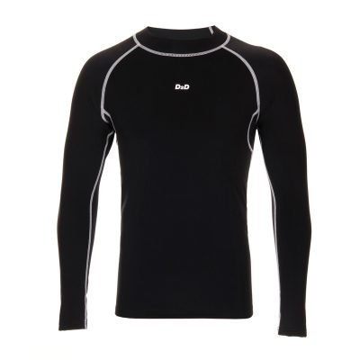 D2D Winter Base Layer - Front View
