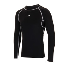 D2D Winter Base Layer - Side View