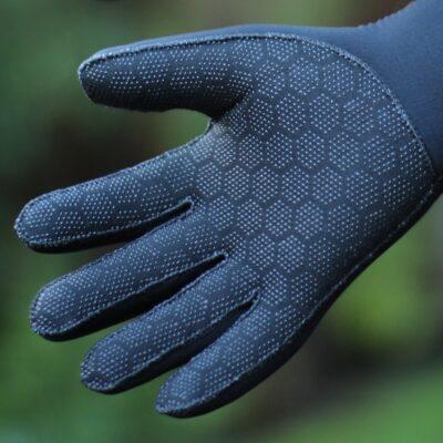 Neoprene Long Finger Gloves