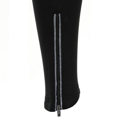 2015 Cycling Bib Tights - Ankle zips