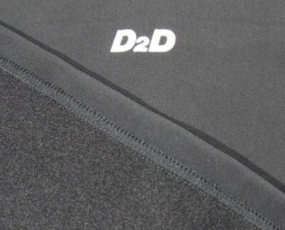 D2D Ladies Winter Base Layer - Detail