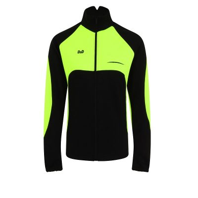 Ladies Wintershield II Winter Cycling Jacket - Front