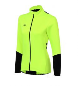 Ladies Coldshield Roubaix Jersey