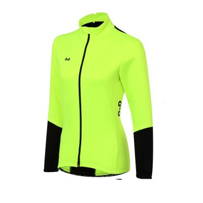 Ladies Coldshield Roubaix Jersey