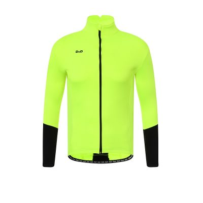 Men's Coldshield Roubaix Jersey - Front