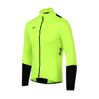 Men's Coldshield Roubaix Jersey
