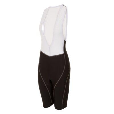 Ladies Classic III bib shorts front