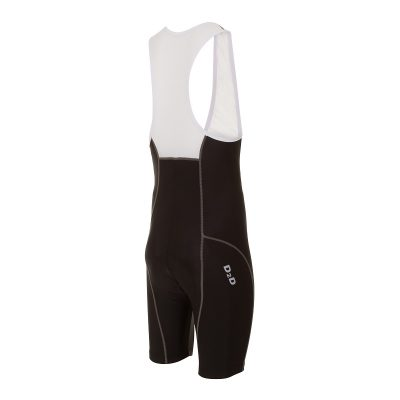 Mens Classic III bib shorts rear