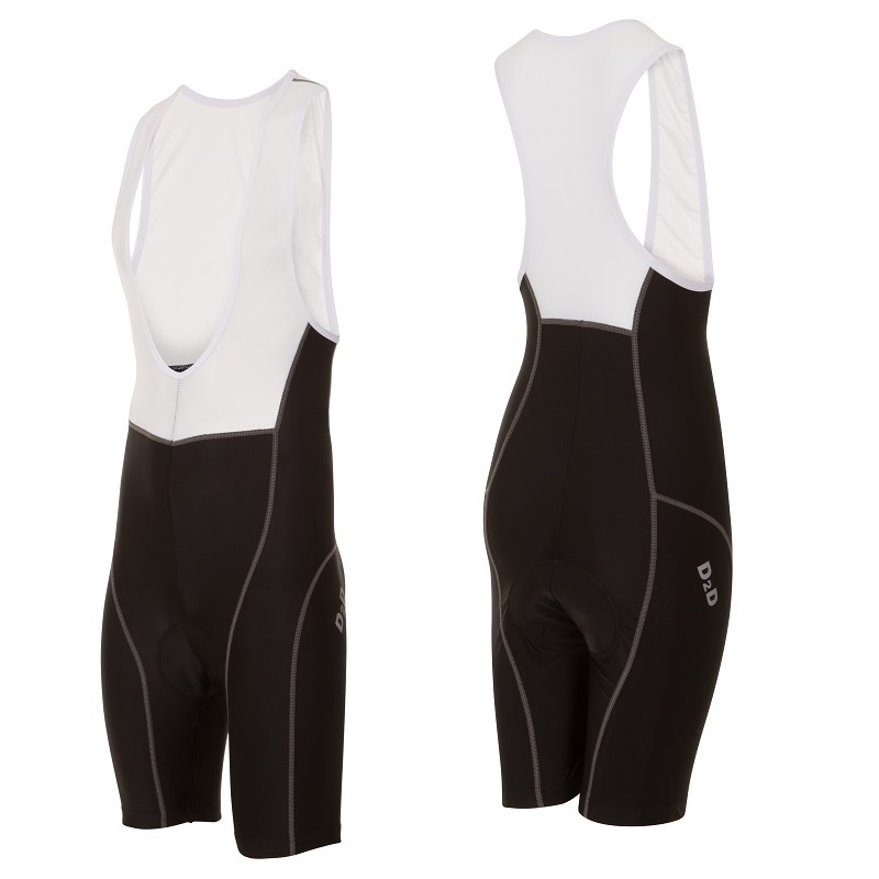 Road Bike Clothing - Bib Shorts