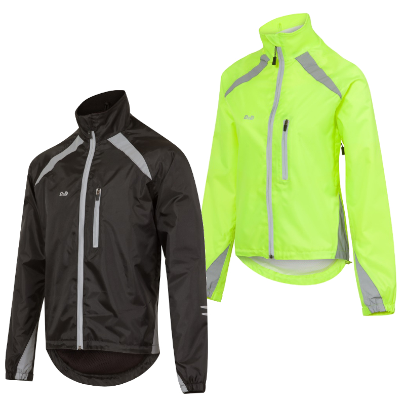 Road Bike Clothing - Cycling Jackets
