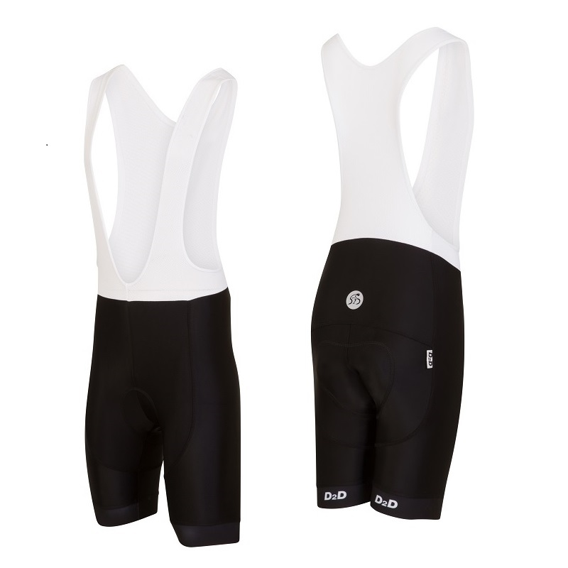 Road Cycling Clothing - Bib Shorts