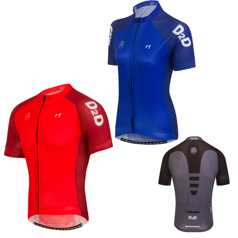Road Cycling Clothing - Cycling Jerseys