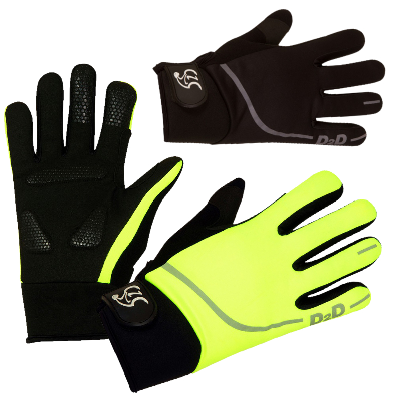 Road Cycling Clothing - Winter Cycling Gloves