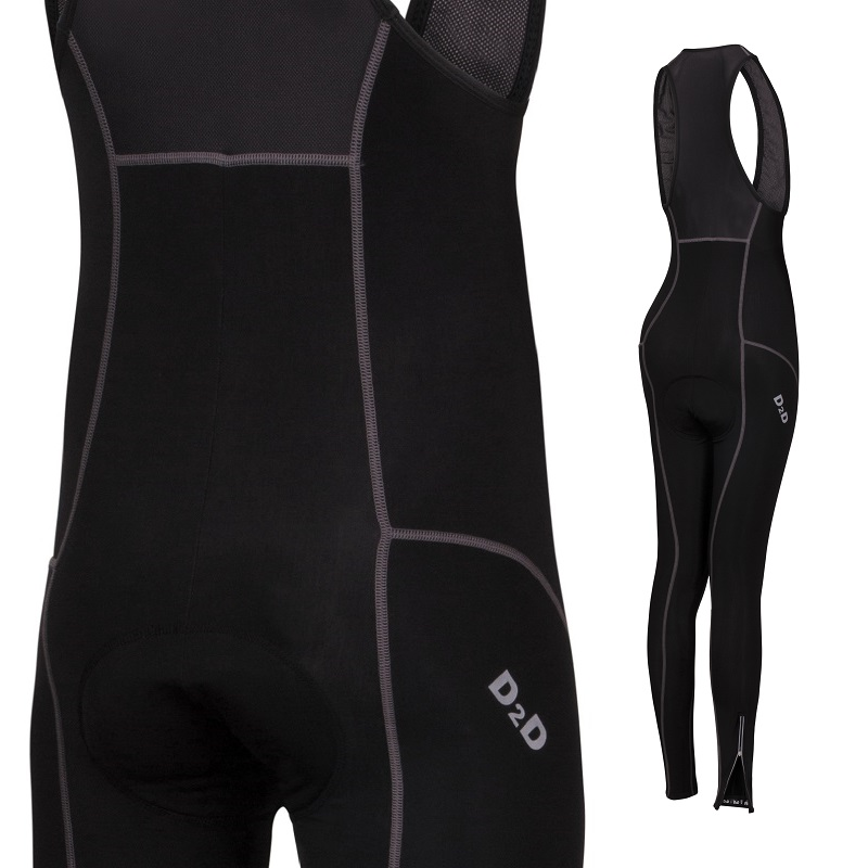 Road Bike Clothing - Cycling Bib Tights