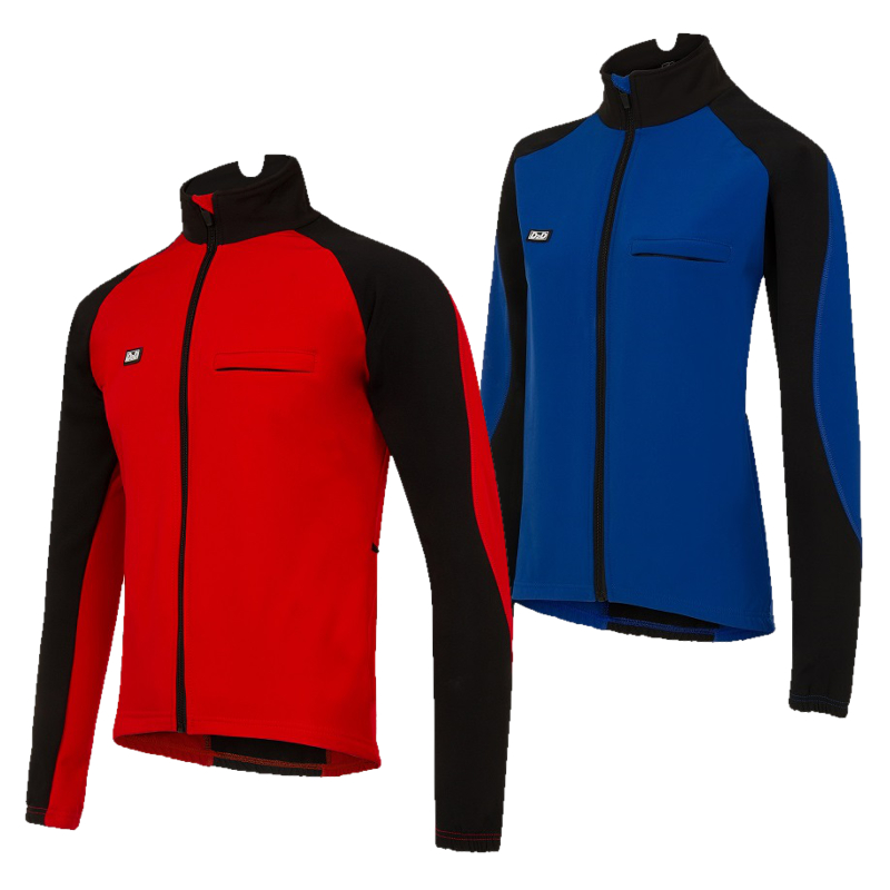 Road Cycling Clothing - Cryoshield Softshell Jacket