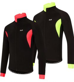 mens long sleeve roubaix cycling jersey