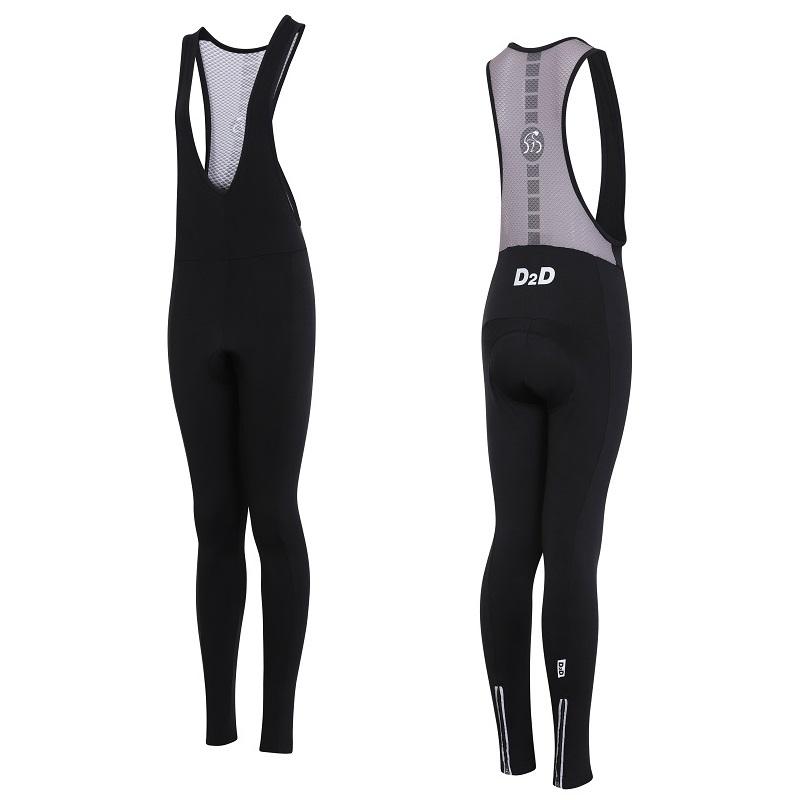 Cycling Clothing - Cycling Bib Tights
