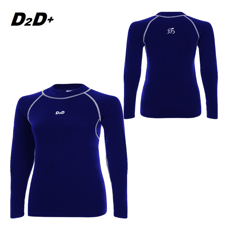 ladies plus size base layer