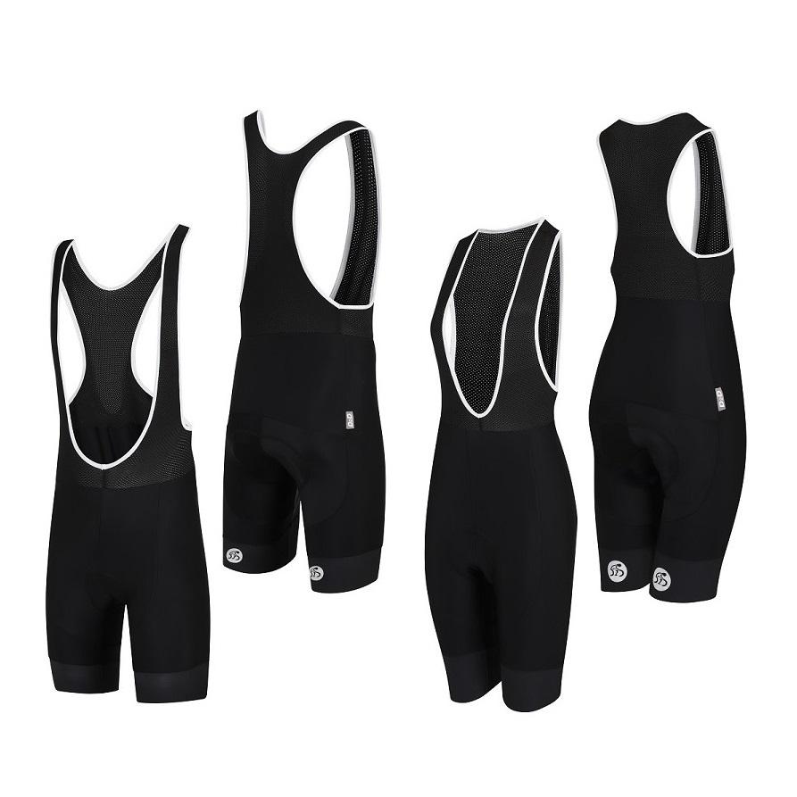 Cycling Clothing - Bib shorts