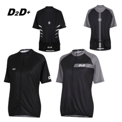 plus short sleeve jersey