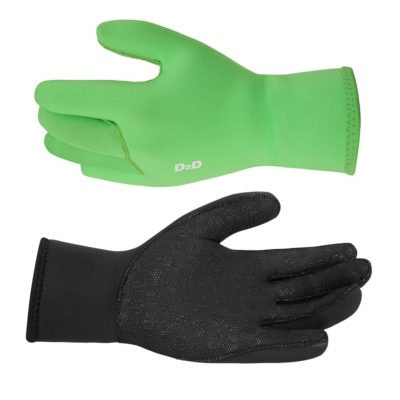 neoprene cycling gloves