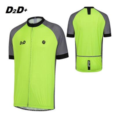 mens plus size short sleeve jersey