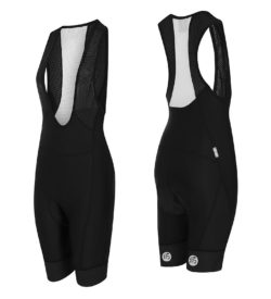 ladies podium bib shorts