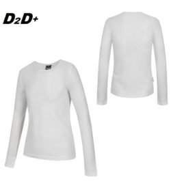 ladies plus base layer