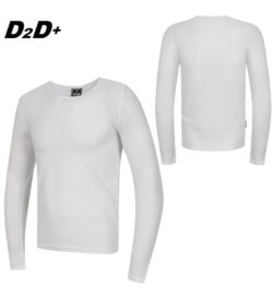 men's plus base layer