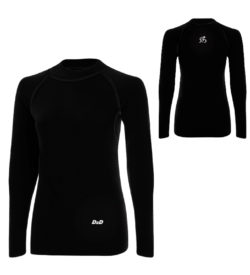 ladies thermal base layer