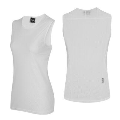 sleeveless base layer