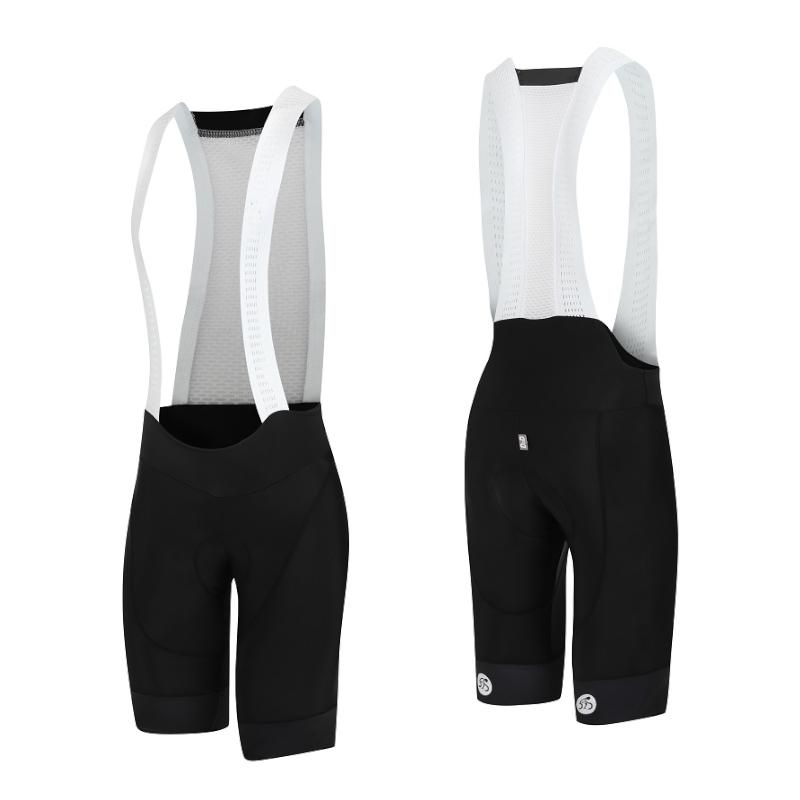 Cycling Clothing - Tall Man Bib Shorts