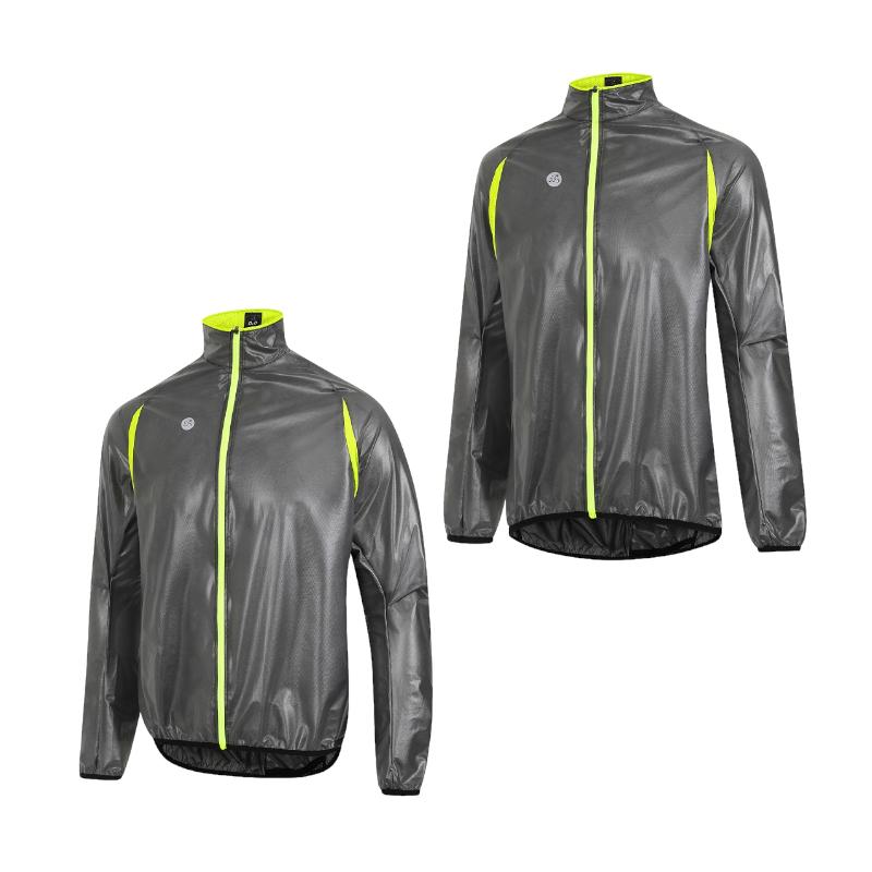 Cycling Clothing - rain race cape